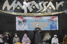 PKK Makassar Gelar Pembinaan Keagamaan