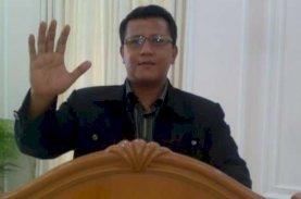 Kisruh Darul Istiqamah, Ketua DMI Serukan Tak Saling Serang di Medsos