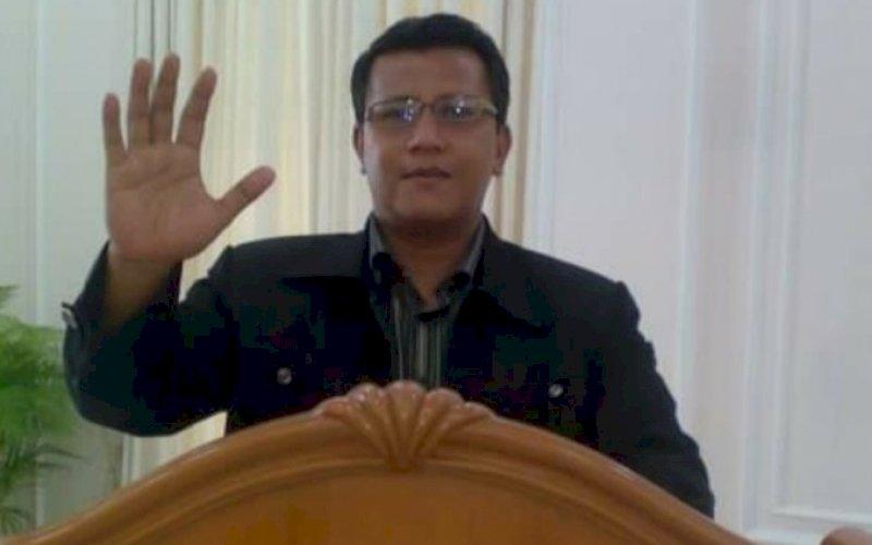 Munawir Kamaluddin. foto: istimewa