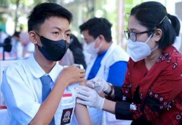 633 SMA Lakukan PTM, Ingat Protokol Kesehatan