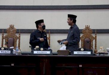 Ranperda Perlindungan Guru, Sekda Makassar Harapkan Dorong Peningkatan Kualitas dan Kapasitas Pengajar