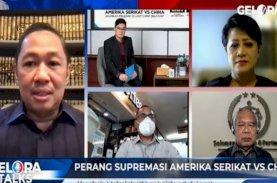 Anis Matta: Indonesia Harus Punya Skenario Sendiri Menghadapi Perang Supremasi AS-Cina