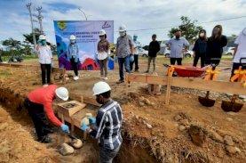 Rio Grande Groundbreaking Selang 3 Bulan Peluncurannya