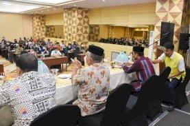 Wahab Usulkan Baca Tulis Al Qur'an Syarat Masuk Sekolah Negeri