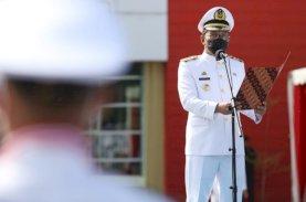 Danny Pomanto Banggakan PIP Makassar, Minta Alumni Menjadi Pelaut Ulung