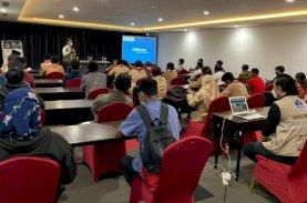 BNPB dan Satgas Penanganan Covid-19 Siapkan 123 Relawan Protokol Kesehatan Jelang PON Papua