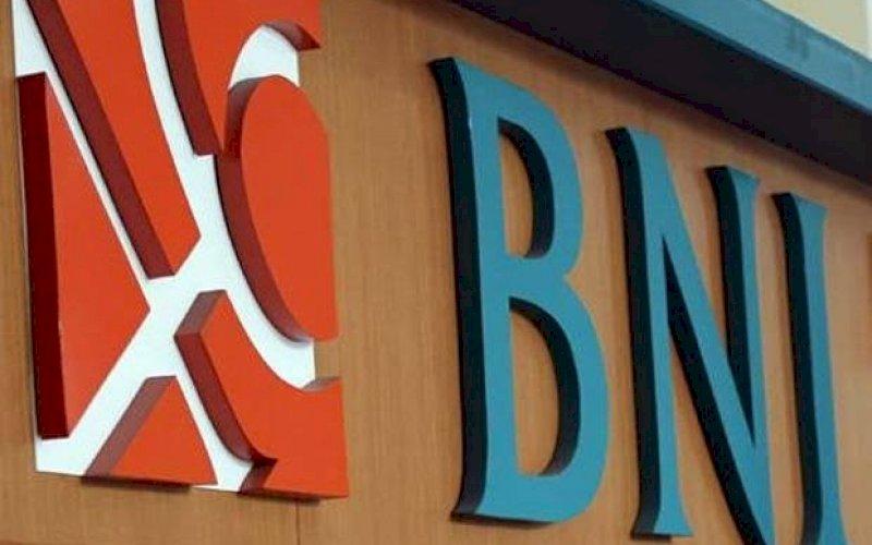 Logo Bank BNI. foto: istimewa