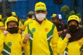 Penuh Prestasi, Mahasiswa FK Unismuh Makassar Siap Berpartisipasi di PON Papua