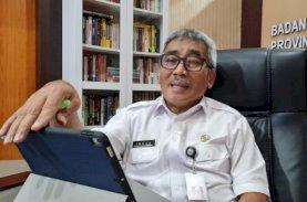 Rektor UNM Minta Jufri Kembali, BKD Sulsel: ybs Masuk Bukan Jalur Undangan, Tapi Pendaftaran Lelang Terbuka