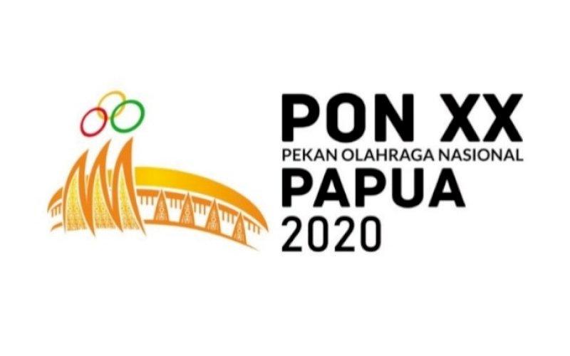 Logo PON XX Papua 2021. foto: istimewa