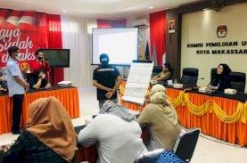 KPU Makassar Tekankan Pentingnya Partisipasi dalam Pemilihan