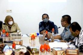 PTM Dimulai Oktober, Wawali Duduk Bersama Dewan Pendidikan Makassar