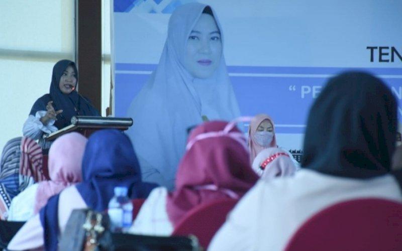Fatma Wahyuddin. foto: istimewa