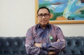 Prof Kadir Siap Bermitra dengan Pesaingnya Jika Terpilih Rektor Unhas
