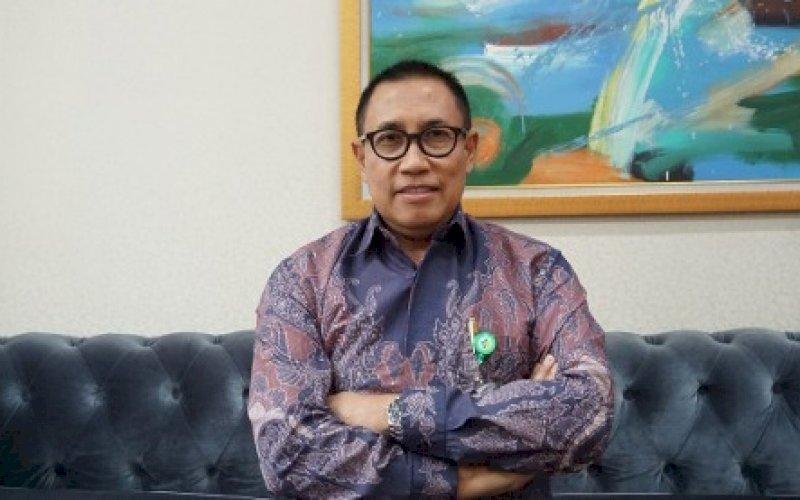 Prof dr Abdul Kadir PhD Sp THT-KL(K) MARS. foto: istimewa