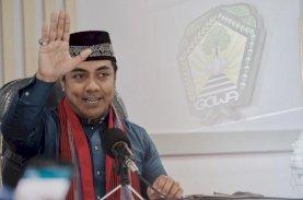 Uztaz Riza Muhammad Puji PQJI Pemkab Gowa