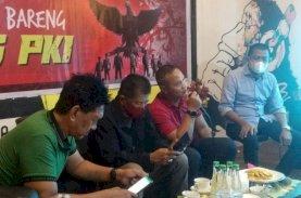 Dialog dan Nobar Film G30S PKI, Ini Kata Danyon Brimob Bone