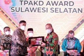 Abdul Hayat Apresiasi Pertemuan Industri Jasa Keuangan di Toraja Utara