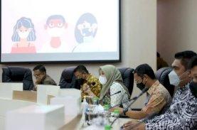 Wawali Makassar Tegaskan Lurah dan Camat Perkuat Penanganan Covid-19