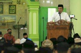 Maulid Nabi Muhammad SAW, Danny Pomanto Tekankan Pentingnya Mendalami Al Qur'an