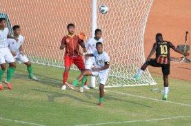 Menpora Yakin dari PON Papua Muncul Pesepak Bola Andal untuk Tim Nasional