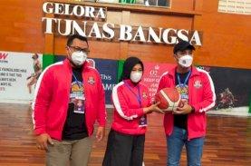 Basketball Championship Wali Kota Cup Digelar