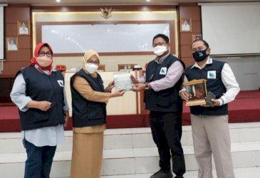 159 Dosen PTS Lakukan Pengabdian Masyarakat di Gowa