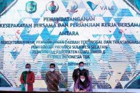 Vale Komitmen Jalankan PPM Melalui Pendekatan PKPM