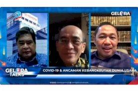 Anis Matta: Indonesia Butuh Revolusi Ekonomi
