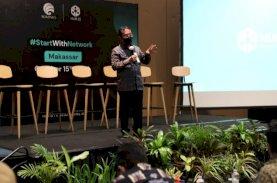 Sekda Makassar Tekankan Pentingnya Pengembangan Startup