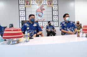 Hari Cuci Tangan Pakai Sabun Sedunia, Gowa Borong Tiga Penghargaan Kementerian Kesehatan