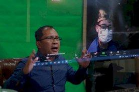 Danny Pomanto Siapkan Lorong Wisata Menyambut Festival Kampung Kreatif Indonesia