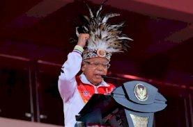 PON XX Papua Ditutup, Jabar Juara Umum, Sulsel Urutan 11