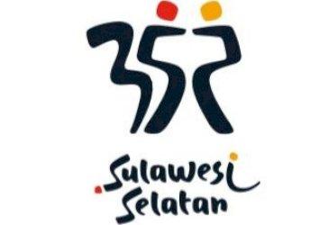 Sulsel Berusia 352 Tahun, Berikut Makna Logo HUT 2021