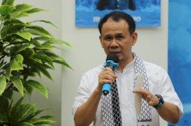 Mahfuz Sidik: Politik Jangan Rusak Prinsip Ummatan Wasathan