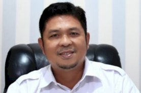 Biang Kemacetan, TRC Perumda Parkir Makassar Tata Perparkiran di Pasar Cidu