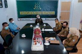 DPRD Bangun Sinergitas dengan Kejari Makassar