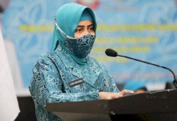 PKK Kota Makassar Gelar Pemantapan Administrasi Dasawisma