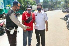 Perumda Parkir Makassar Raya Terapkan Pembayaran Non Tunai
