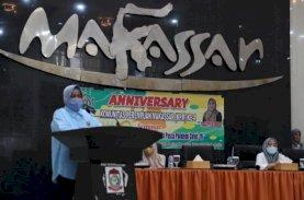 Anniversary Komunitas Perempuan Makassar Ke-4, Ini Harapan Indira